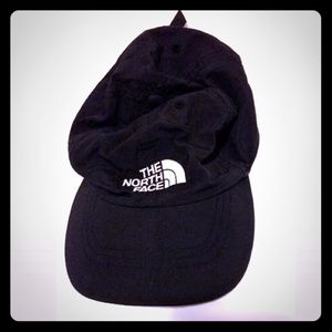 North face and Ralph Lauren hat